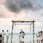 Tips on Throwing a (Destination) Wedding