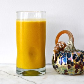 Feel Good Fall Smoothie