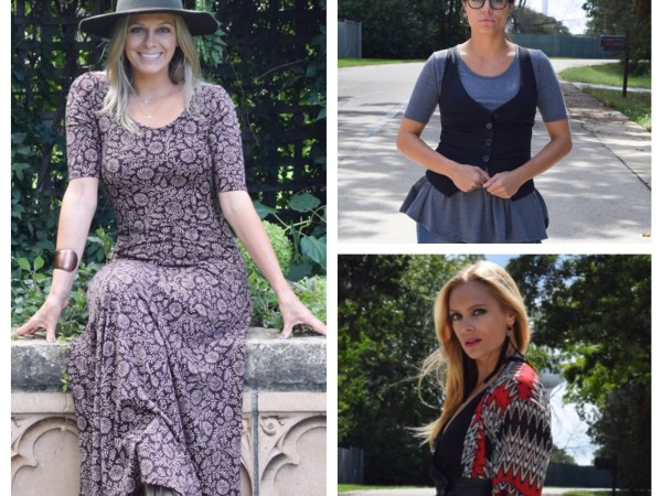 LuLaRoe and The Freckled Mexican
