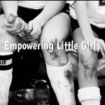 Empowering Young Girls Through The Art of Leading By Example