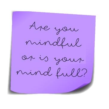 Mindful Post
