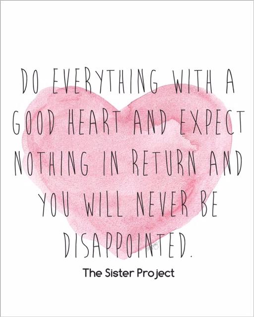 good-heart