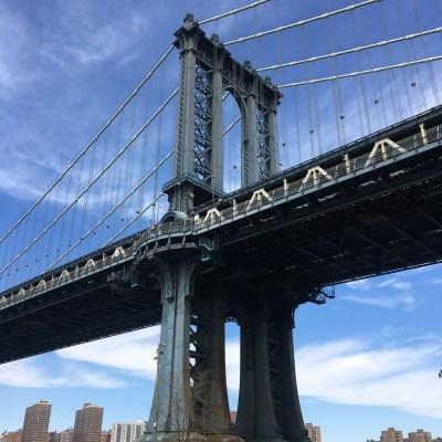 Lauren Does NYC