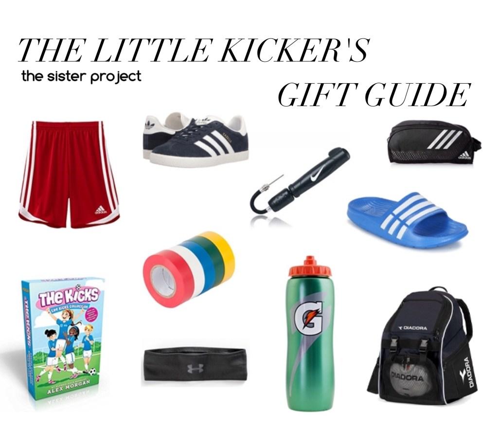 soccer gift guide