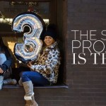 The Sister Project Is Three!