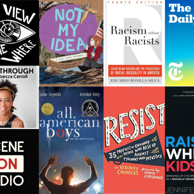 9 Anti-Racism Resources for Adults and Kids