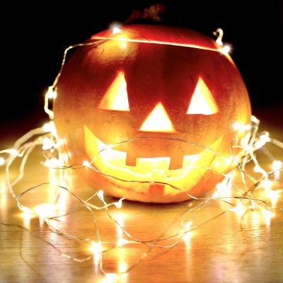 5 Ways To Have a Happy Halloween At Home