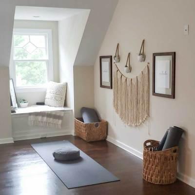 At-Home Yoga Essentials