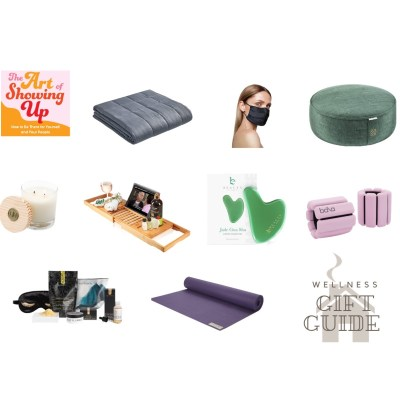 The Ultimate Wellness Gift Guide