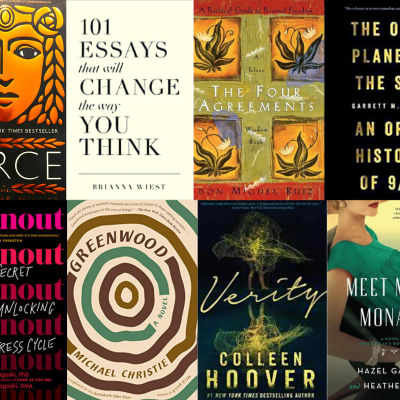The Sister Project Fall Book List