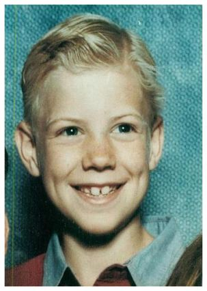 Christopher Meyers, 9
