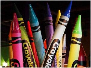 crayolaCrayons