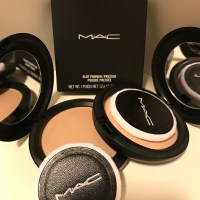 Polvos matificantes MAC: Blot Powder Pressed