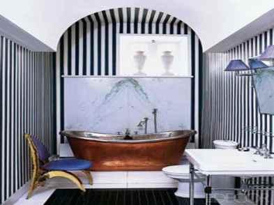 http://www.footcap.com/wonderful-black-white-stripe-wallpaper-decor/best-black-white-stripe-design-ideas-family-room-decorating-damask-wallpaper-decor-home-interior-house-purple-patterns-border-modern-decor/