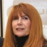 Elaine Morgan