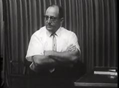 Milgram's Subject 2