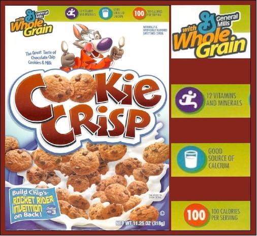 Cookie Crisp