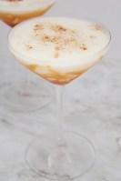 Tres Leches Martini