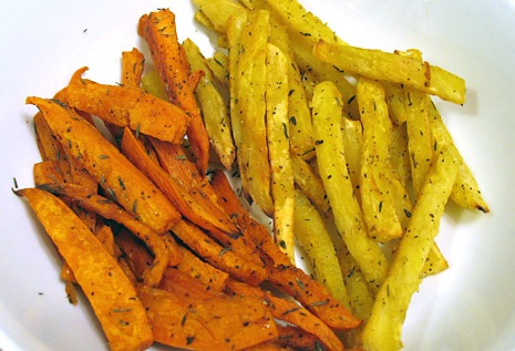 Are Sweet Potatoes Healthier Than Potatoes?