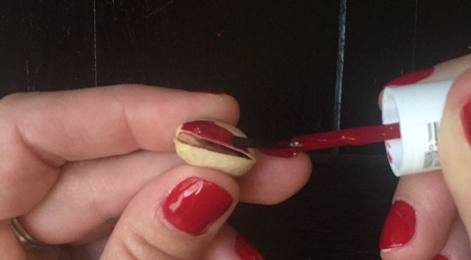 Pistachios: Are Their Shells A Portal to Contamination, The Key To Weight Loss, or A Manicure Destruction Device?