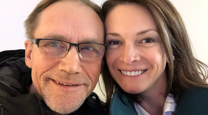Skeptical Cardiologist Lowers His Cardiovascular Risk By Marrying The Eternal Fiancee'