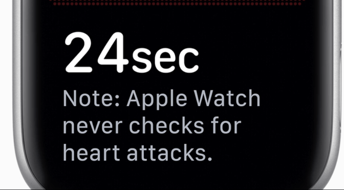 Can The Apple Watch Or Kardia ECG Monitor Detect Heart Attacks?