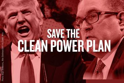 save the clean power plan trump obama
