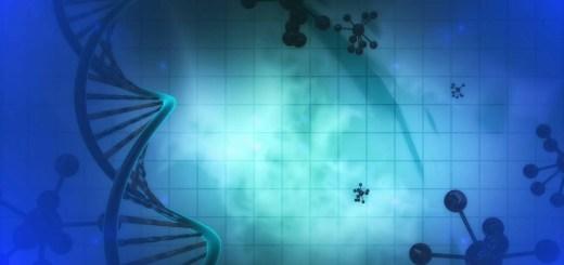 microbiology DNA molecules