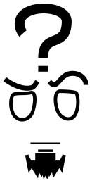 Skeptical Logo, Lucas