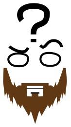 Skeptical Logo, Wes
