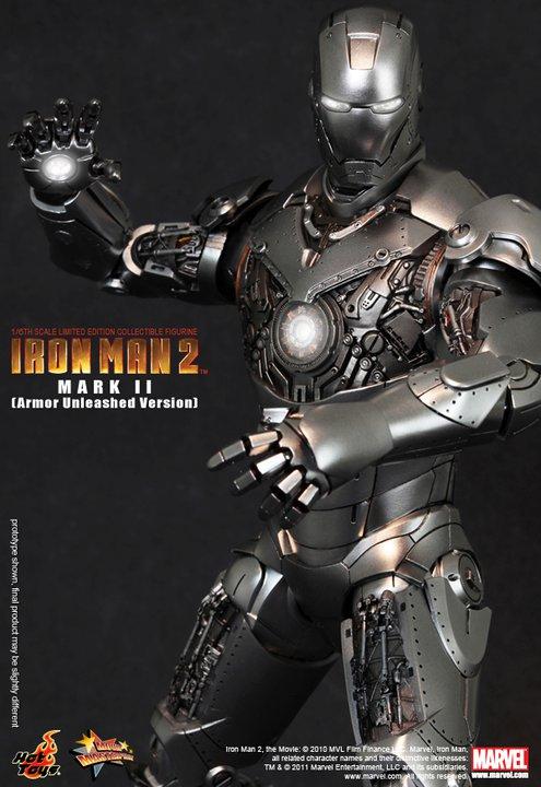 The Skeptical Samurai's Guide to Comic Books: Iron Man: Part 3 (1/6)