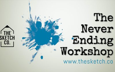 'The Never Ending Workshop' starts end of May