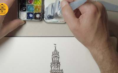 Lecture 7: Adding colour to the tower of Hindeloopen