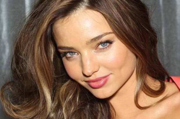 The Best Hair Colours For Tan Skin And