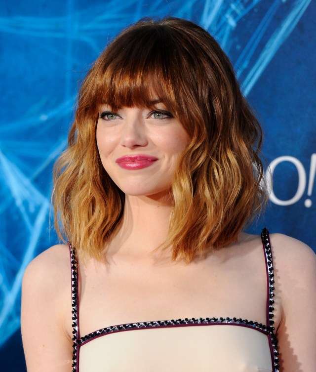 15 of the best hairstyles for medium-length wavy hair - the