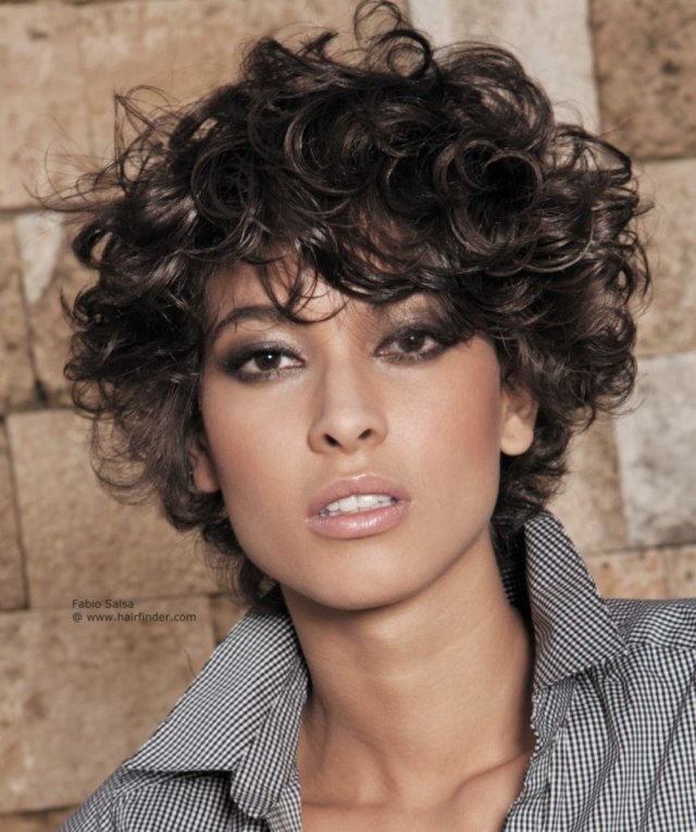 perming your hair: what you should know before you get a