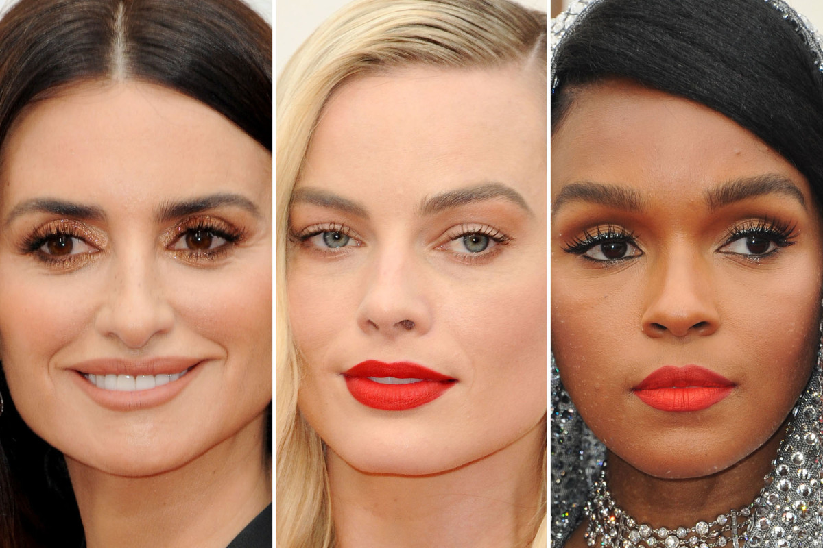 Oscars 2020 The Best Beauty Looks The Skincare Edit