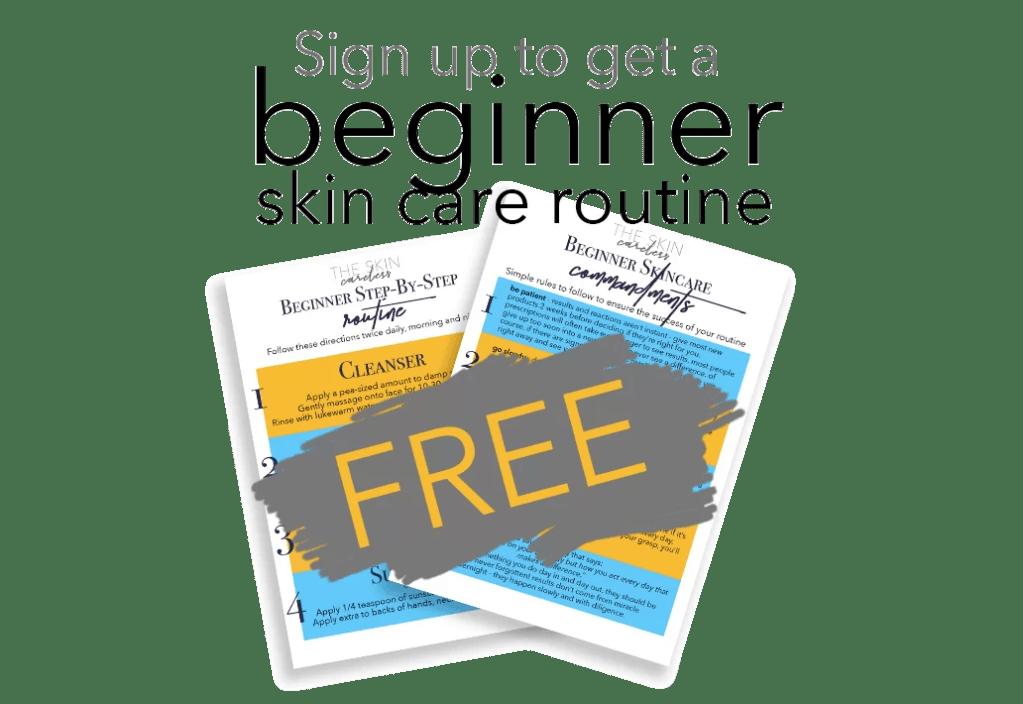 Free Beginner Routine
