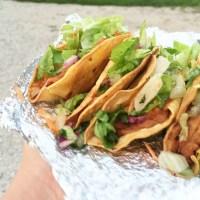 Chicken Street Tacos