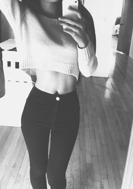 tumblr petite girl