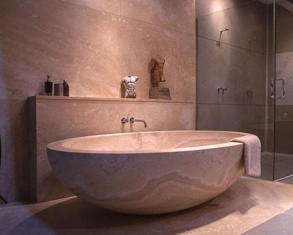 17 Japan Bathroom Ideas to Get Your Zen On 3