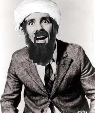 I Buried Osama!
