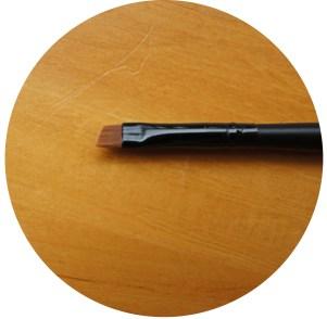 Ipsy INSPR Beauty Angle Liner Brush