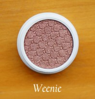 Colourpop Super Shock Shadow in Weenie
