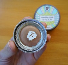 benefit creaseless cream shadow in my two cents