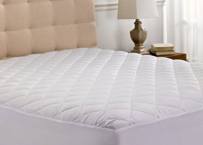 Image Of The Best Mattress Pad Hanna Kay Clein Collection