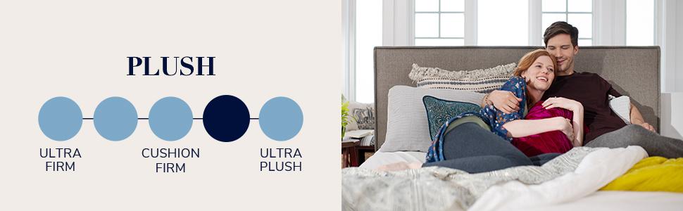 stearns and foster cassatt lux estate plush euro pillowtop