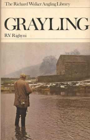 Grayling by Reg Righyni