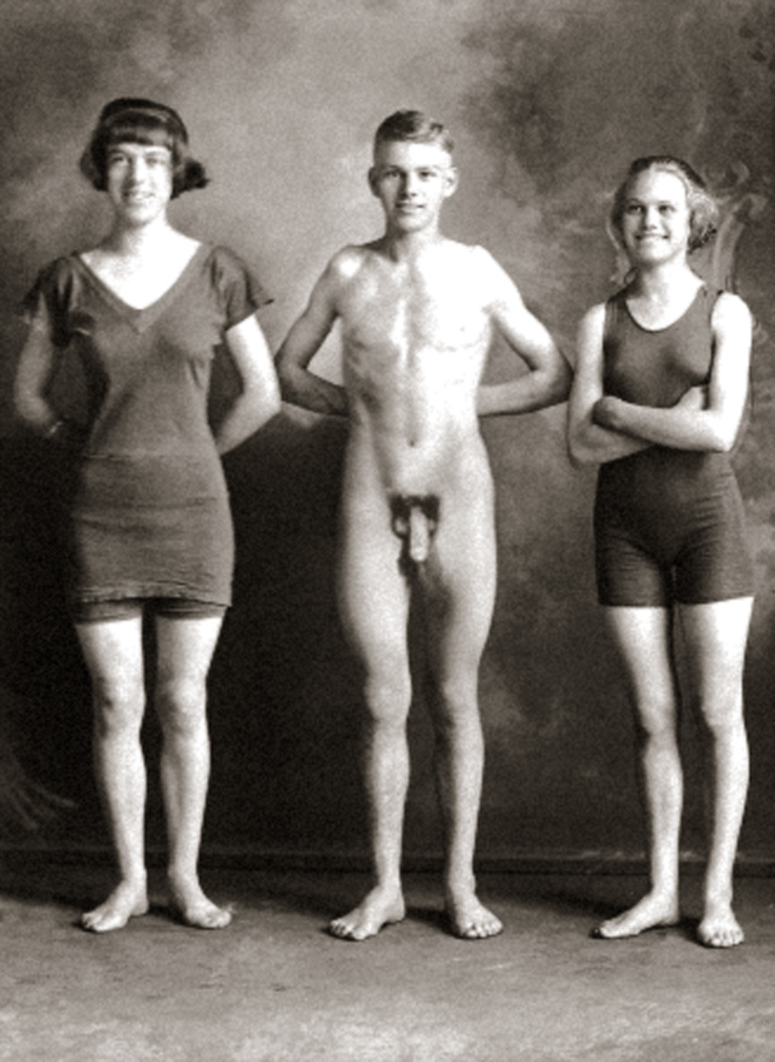 tumblr nude swimming