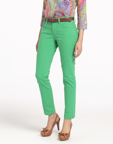 Verdes de Ralph Lauren. (98€)